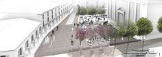 Riqualificazione Di Piazza Veronica Gambara E Degli Spazi Pubblici Circostanti - Picture gallery