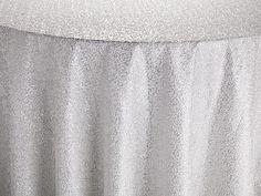 White Gabriella Table Linen1