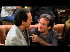 "Watch the hilarious scene here: | Robin Williams Had The Best Cameo In ""Friends"" History"