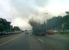 Old vehicles cause air pollution in Serbia | Respro® Bulletin Board