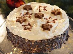 Cappuccino Torte, Mocca, Tiramisu, Espresso, Caramel, Muffin, Pie, Cookies, Breakfast