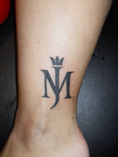 Michael Jackson tattoo ❤ I want this so much!