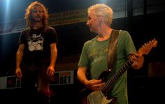 Ed + Mike