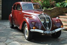 """Peugeot 302 Saloon (1937) Maintenance/restoration of old/vintage vehicles: the material for new cogs/casters/gears/pads could be cast polyamide which I (Cast polyamide) can produce. My contact: <a href=""""mailto:tatjana.alic@windowslive.com"""" rel=""""nofollow"""">tatjana.alic@wind...</a>"""