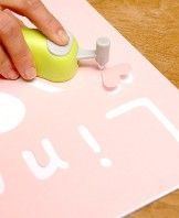 hand-held paper cutter