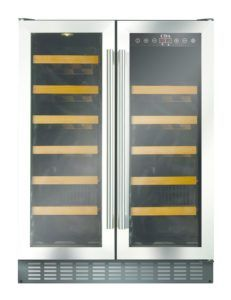 CDA FWC623SS Free Standing Under Counter Wine Cooler Review