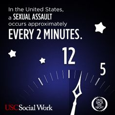 Sexual assault info graphics   http://msw.usc.edu/mswusc-blog/speak-out-against-domestic-violence/