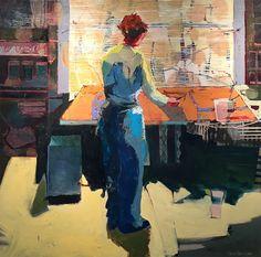 Linda Christensen | Gail Severn Gallery