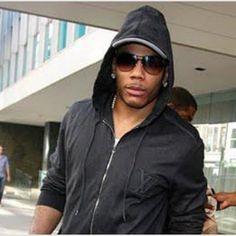 Nelly...I am Trayvon Martin