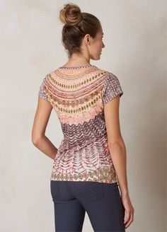 Shop Casual, Woven & Knit Tops for Women Online | prAna