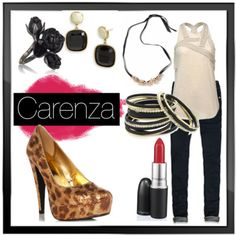 Carenza - JustFab