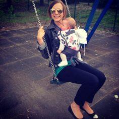 #LiliputiStyle #babywearing Babywearing, Lily, Pictures, Beautiful, Style, Photos, Swag, Baby Wearing, Photo Illustration