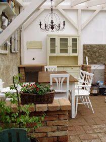 Samos, Pergola, Outdoor Structures, Outdoor Pergola