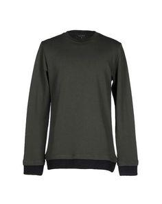 ANN DEMEULEMEESTER Sweatshirt. #anndemeulemeester #cloth #top #pant #coat #jacket #short #beachwear