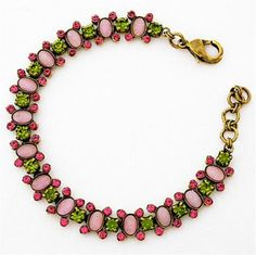 Sorrelli Juicy Fruit Bracelet #jewelry #bracelet #style #multi
