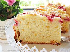 InnePyszne ciasteczka krucho-drożdżoweCiasto drożdżowe bez wyrabianiaLekkie ciasto drożdżowe, wyrabiane łyżką
