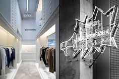 Maison Martin Margiela opens Accessories Boutique in Milan #maisonmartinmargiela   #johngalliano   #fashion   #accessories   http://www.bliqx.net/maison-martin-margiela-opens-accessories-boutique-in-milan/