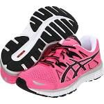 Asics -- Great flexibility and support for exercising