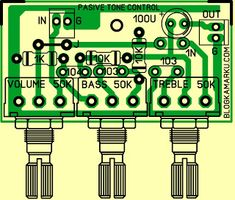 icu ~ Pin on elektro ~ Oct tone control mono Passive Layout PCB untuk Audio Electronic Circuit Design, Electronic Kits, Electronic Engineering, Layout Pcb, Power Supply Circuit, Speaker Plans, Speaker Box Design, Car Audio Amplifier, Bug Out Bag