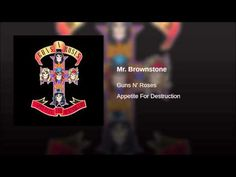 Mr. Brownstone