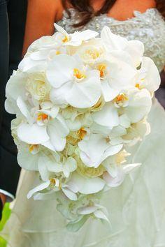 Orquid Bouquet
