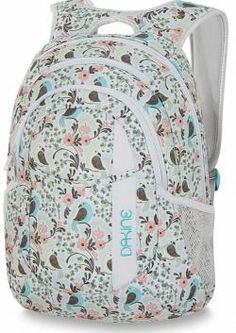 Womens Grom Pack Seaview. DAKINE Women's 18L Grom Pack is a ...