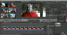 "Final Cut Pro X: The ""Pleasantville Effect""—Step-by-step tutorial by Apple-certified trainer, Larry Jordan"