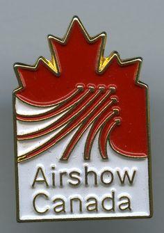 Snowbirds - Airshow Canada