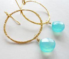 Bermuda Bahama come on pretty mama earrings by Sueanne Shirzay, $45.00