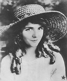 Olive Thomas - Wikipedia, the free encyclopedia