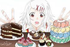 cake ! - juuzou