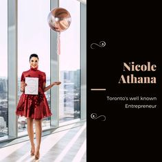 NIU BODY Interview with Nulink Media Founder Nicole Athanasopoulos Definition Of Success, Success Meaning, Wanting To Be Alone, Negative People, What Inspires You, Tony Robbins, Oprah, Boss Babe, Entrepreneur