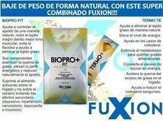 Bajá de peso con esta efectiva combinación #BioPro+ & #TermoTE Tape, Facebook, Healthy Life, Wellness, Weights, Health, Beverages, Products, Band