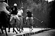 Rio Grande | the polo society