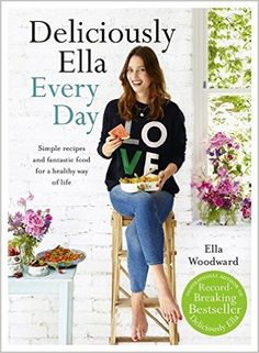 Booktopia has Deliciously Ella Every Day, Simple recipes and fantastic food for a healthy way of life by Ella Mills Woodward. Buy a discounted Hardcover of Deliciously Ella Every Day online from Australia's leading online bookstore. Kiss The Cook, Food Blogs, My Burger, Burger Buns, Sweet Potato Brownies, Chickpea Stew, Lentil Salad, Quinoa Salad, Gluten Free Snacks