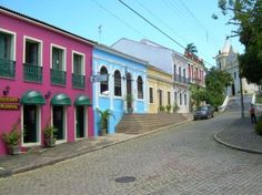Antonina - Paraná - Brasil -