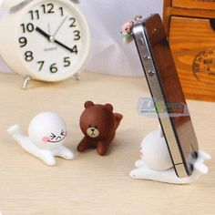 Universal-Cute-Cartoon-Stand-Mount-Holder-for-Smart-Cell-Phones-iPhone-Samsung