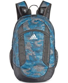 adidas Men s Excel II Backpack Men - Bags   Backpacks - Macy s f01ad8433ea8f