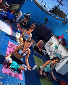 Saturday morning yoga sesh at the OB @usahostels  what a rad group of souls they reminded me fully that it is a great blessing to do this work.  Thanks universe. #yoga #yogaclass #yogini #yogalife #nature #grow #live #outdoors #calling #vocation #life #oceanbeach #california #sunshine #saturdaymorning #wellness #weekend #yogi #asana #meditation #sangha #sadhana by windswept.wild