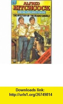 Mystery of the Deadly Double (9780006919841) William Arden , ISBN-10: 0006919847  , ISBN-13: 978-0006919841 ,  , tutorials , pdf , ebook , torrent , downloads , rapidshare , filesonic , hotfile , megaupload , fileserve