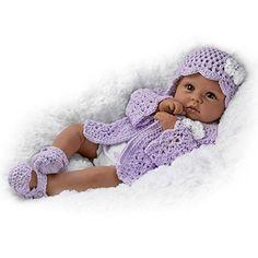 "18"" Linda Murray Tiana Goes To Grandma's Lifelike African-American Baby Girl Doll by The Ashton-Drake Galleries The Ashton-Drake Galleries http://www.amazon.com/dp/B018EZDNV0/ref=cm_sw_r_pi_dp_9xeEwb083PK5K"