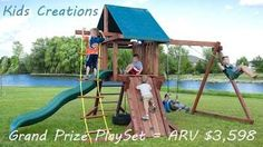 Life With Two Boys: Summer Splash Grand Prize sponsored by Kid's Creations!