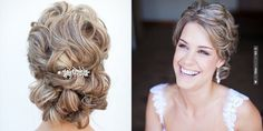 Sweet - Wedding Hairstyle Updo of the Day | CHECK OUT MORE IDEAS AT WEDDINGPINS.NET | #weddings #hair #weddinghair #weddinghairstyles #hairstyles #events #forweddings #iloveweddings #romance #beauty #planners #fashion #weddingphotos #weddingpictures
