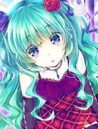 Miku Hatsune,Vocaloid