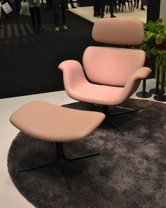 Eames, Lounge, Chair, Furniture, Design, Home Decor, Airport Lounge, Drawing Rooms, Decoration Home