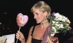 Memories of Princess Diana competition: the winners are revealed ...