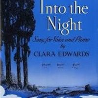 Into The Night, Words and Music By Clara Edwards by Space to Dream: Poetry…