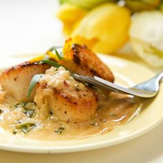 Best Ideas for seafood casserole recipes scallops gluten free Seafood Casserole Recipes, Fondue Recipes, Risotto Recipes, Seafood Recipes, Appetizer Recipes, Seafood Buffet, Seafood Platter, Seafood Dinner, Lobster Bisque Recipe