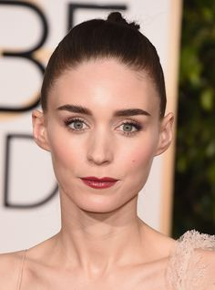 The Hottest Hair and Makeup Looks at the 2016 Golden Globes | StyleCaster