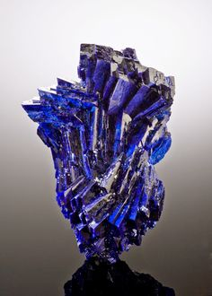 Fabulous Mexican Azurite | Geology IN